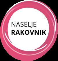 Dobrodošli v razstavnem prostoru naselja Rakovnik