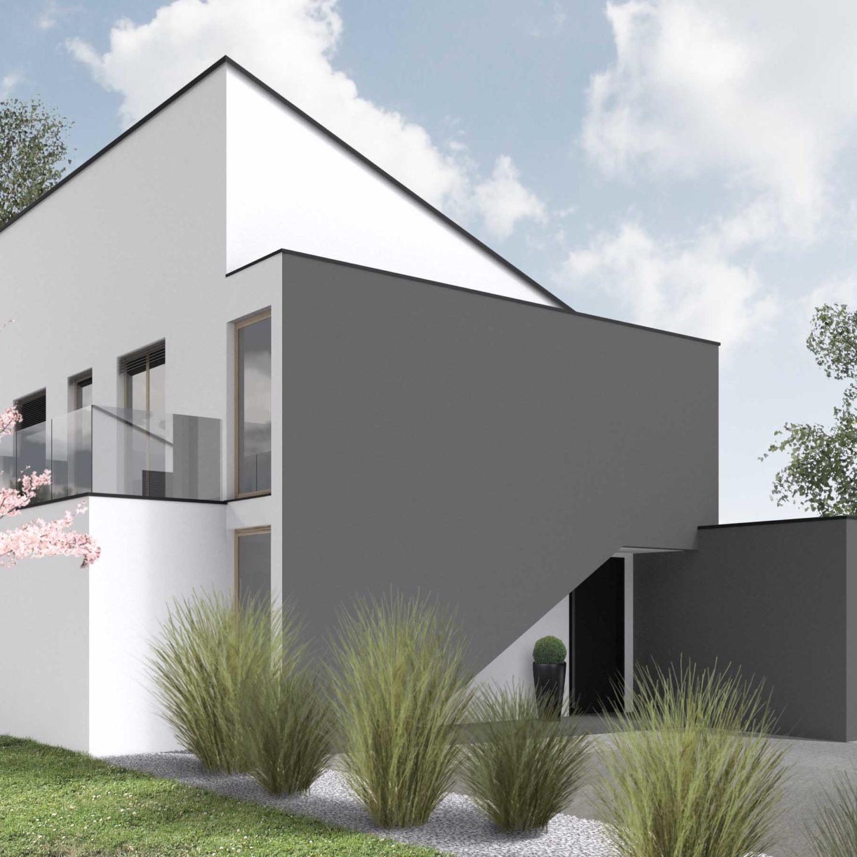 Na voljo so nove hiše v Naselju Rakovnik!